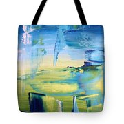 Bleen Tote Bag