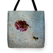 Ablation Tote Bag