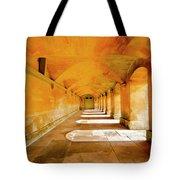 Blenheim Arches Tote Bag