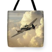 Blenheim Bird Tote Bag