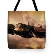 Blenheim Inbound Tote Bag