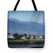 Blennerville Windmill Ireland Tote Bag