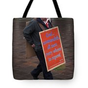Bless The Mind Tote Bag