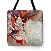 Blessed Creature Tote Bag