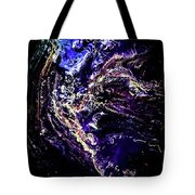 Blessed Horse  Tote Bag