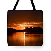 Blessed Tote Bag
