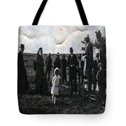 Blessings And Dreams Tote Bag
