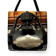 Blickensderfer No. 5 Nameplate Tote Bag