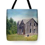 Blind River Homestead Tote Bag