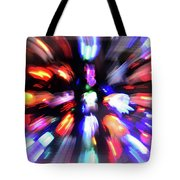 Blinky The Star Tote Bag