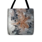 Bliss #3 Tote Bag by KR Moehr