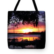 Blissful Dream Tote Bag