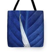 Blissfully Blue Tote Bag