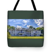 Blithewood Manor Tote Bag