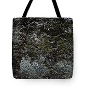 Blizzard. Tote Bag