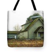 Blnd Blaine House Tote Bag
