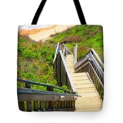 Block Island Beach - Rhode Island Tote Bag