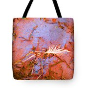 Blood And Sand  Tote Bag