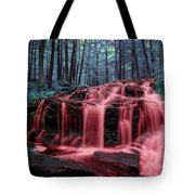 Blood Falls 2 Tote Bag