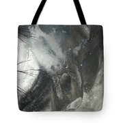 Blood Of The Moon 3 By Madart Tote Bag