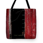 Blood Shot Eyes Tote Bag