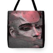 Bloods Enemy  Tote Bag