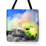 Bloody Tourists 2 Tote Bag