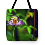 Bloom N Bud  Tote Bag