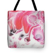 Bloom Tote Bag by Nikki Marie Smith