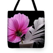 Bloom With Spring Tote Bag