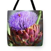 Bloomin Artichoke Tote Bag