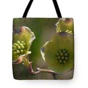 Bloomin' Tote Bag