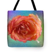 Blooming 4 Tote Bag