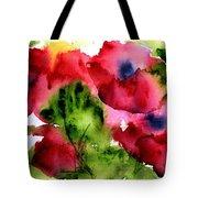 Blooming Tote Bag