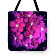 Blooming Crush Tote Bag
