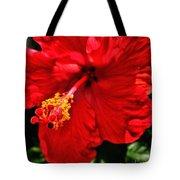 Blooming Flower 2 Tote Bag