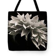 Blooming II Tote Bag