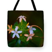 Blooming Joy Tote Bag