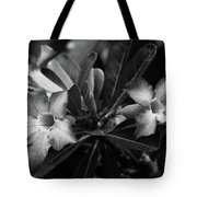 Bloomisted Tote Bag