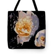 Bloomnoir Tote Bag