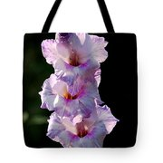 Blooms On A Stick Tote Bag