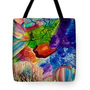 Bloons Tote Bag