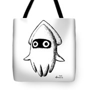 Blooper Tote Bag