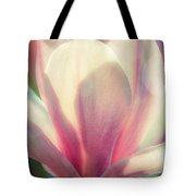 Blossom Flares Tote Bag by Louis Rivera