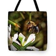 Blossom Hopping 002 Tote Bag