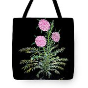 Blossom In High Spirit #2 Tote Bag