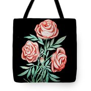 Blossom In High Spirit #3 Tote Bag