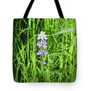 Blossom In The Grass Tote Bag