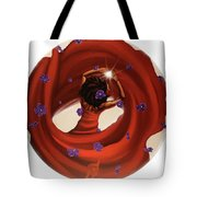 Blossom In This Light Tote Bag
