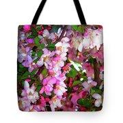 Blossoms 1 Tote Bag